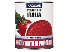 カゴメ)トマトペースト(イタリア産)2号缶