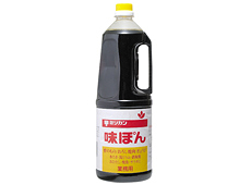 ミツカン)味ぽん 1.8L