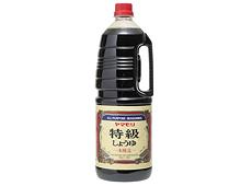 ヤマモリ)醤油 こいくち(特級) 1.8L