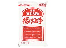 日清フーズ)揚げ上手 1kg