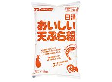 日清フーズ)おいしい天ぷら粉 1kg