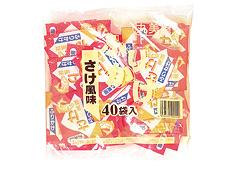 丸美屋)特ふりかけ(さけ風味) 約2.5g×40袋入