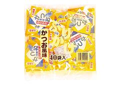 丸美屋)特ふりかけ(かつお風味)2.5g×40袋入