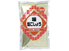 ダイショー)味塩コショウ 詰め替え 500g