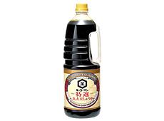 キッコーマン)特選丸大豆しょうゆ 1.8L