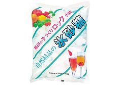 中日本)氷砂糖 1kg
