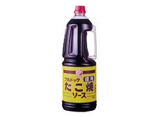 ブルドック)徳用たこ焼ソース 1.8L