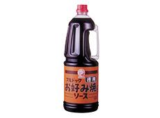 ブルドック)徳用お好み焼ソース 1.8L
