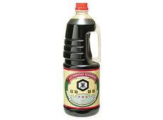 キッコーマン)濃口醤油 1.8L