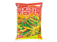 徳山物産)班家 ちぢみの粉 500g