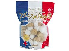 日新製糖)フランス風角砂糖 250g【12月より価格変更】