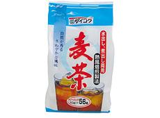 【商品番号 650244 に変更となりました】ダイコク)麦茶ティーパック 10g×56P入