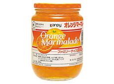 【商品番号 660091 に変更となりました】カンピー)オレンジマーマレード 850g【販売終了】