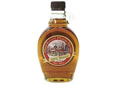 モンファボリ)メープルシロップ 330g(250ml)瓶