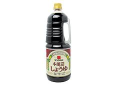 サンジルシ)本醸造しょうゆ 1.8L