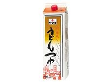 ヤマキ)関西風うどんつゆ 1.8L