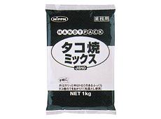 日本製粉)たこ焼ミックス 1kg