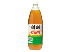 大黒屋)酎割 梅 1L瓶【12月より価格変更】