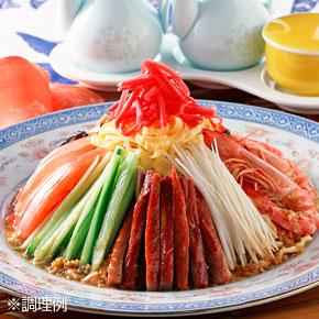 冷やし中華スープ 1.8L【季節限定4月-8月】