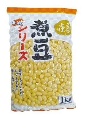 信明商事)水煮大豆 1kg
