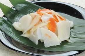 大堀)国産豚汁の具水煮 1.3kg