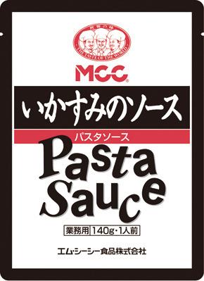 MCC)いかすみのソース 140g