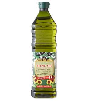 トマトコーポレーション)ブレンドオイル1L(スペイン産)
