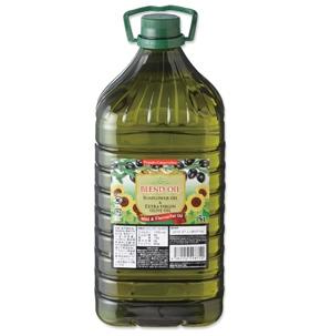 トマト)業務用ブレンドオイル(スペイン)5L
