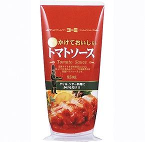 コーミ)かけておいしいトマトソース 950g