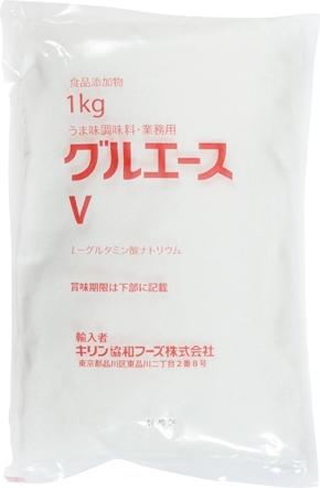 オリジナル)グルエースV 1kg