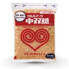 クルル)中ザラ糖 1kg【旧商品 630034 からの切り替え】