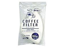 コーヒーフィルター F103 4~7人用 100枚【12月より価格変更】