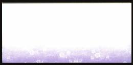 ミニおてもとまっと華かすみ なでしこ (MOK-08) 100枚入【12月より価格変更】