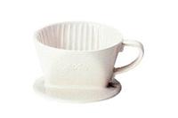 コーヒードリッパー102ロト陶器(3~4人用)