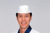 和帽子白9-601(M)【12月より価格変更】