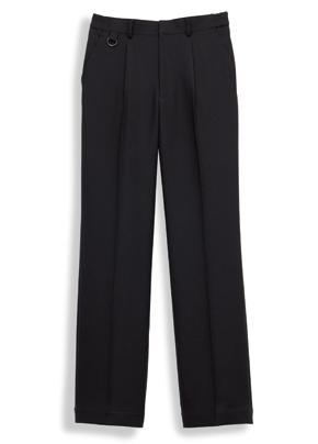 パンツ Mサイズ ブラック FP6700U-16-M【12月より価格変更】