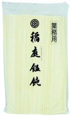 稲庭うどん小川)稲庭うどん(業務用) 1kg