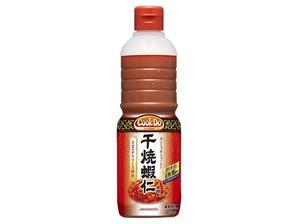 味の素)CookDo干焼蝦仁用(カンシャオシャーレン) 1L