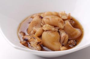 骨抜き炙り豚足(ポン酢味) 120g