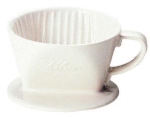 コーヒードリッパー101ロト陶器(1~2人用)