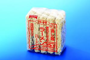 テーブルマーク)流し麺 匠のこだわりラーメン(ハード) 200g×5個【旧商品 570537 からの切り替え】