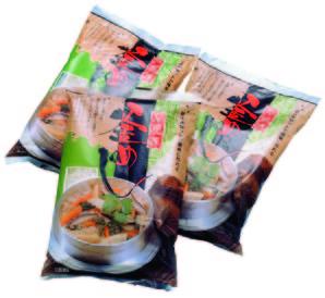 山菜釜飯 米140g 具200gセット