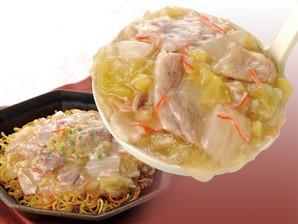 【販売終了】味の素)豚肉と白菜の具材たっぷり贅沢ソース 200g
