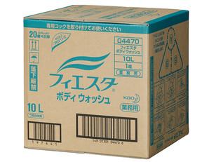 フィエスタ ボディウオッシュ(全身洗浄料) 10L【12月より価格変更】