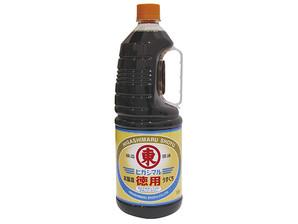 ヒガシマル)淡口醤油(徳用) 1.8L