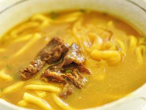 キンレイ)具付麺 カレーうどんセット 260g