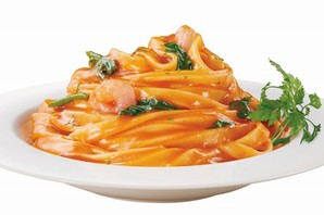 日清フーズ)MA-MA PASTA STELLA 濃厚海老トマトクリーム 275g