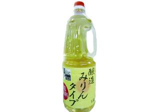 アスクフーズ)VPS醸造みりんタイプ1.8L