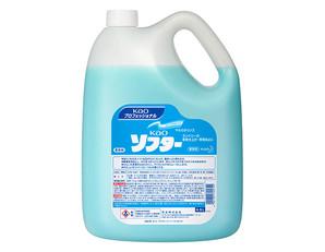 花王)ソフター 4.5L【12月より価格変更】