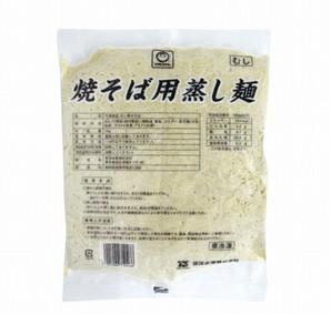 東洋水産)焼そば用蒸し麺 1kg
